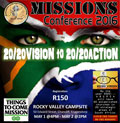 South Africa Mission Conference