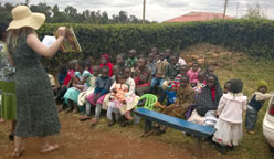 Embu Children