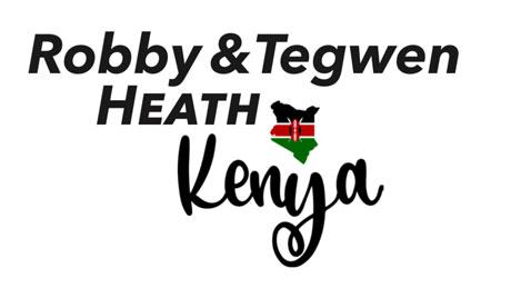 Heath Kenya Logo