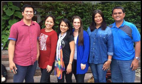 Team Cambodia