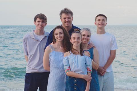 Kilgo Family