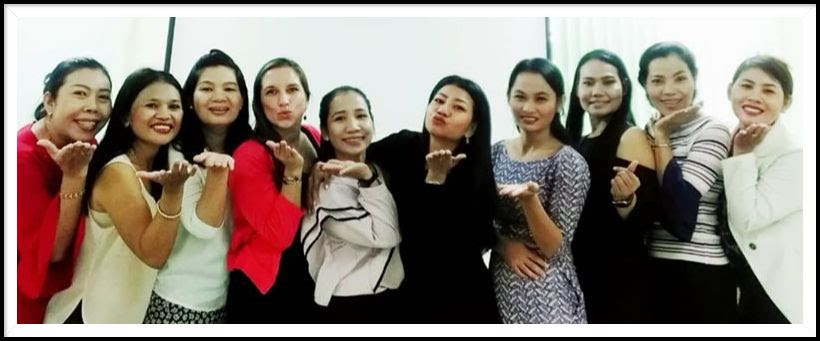 Julia Women's Ministry