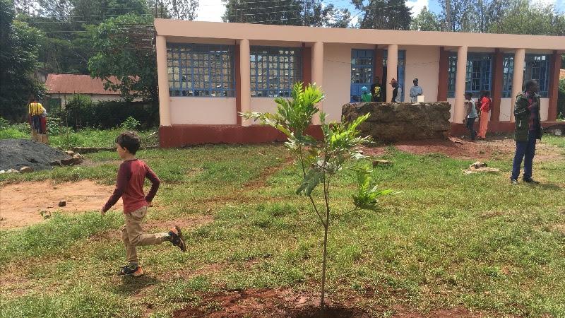 Thika Kenya Bible School