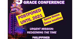 TCM SEAGC Postponed