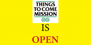 TCM is open