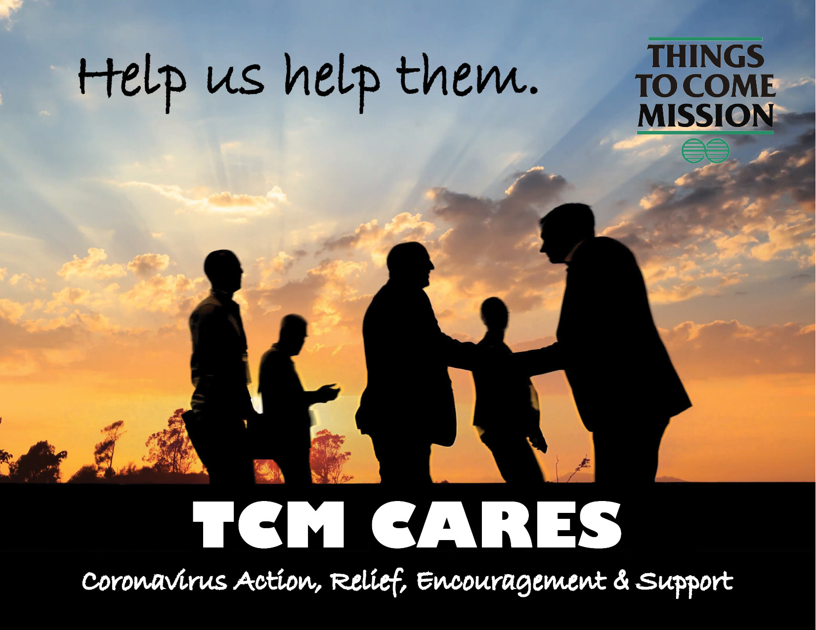 TCM CARES PROJECT