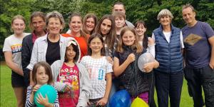 2020 08 Julia's Family