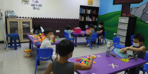 Kids Projgram