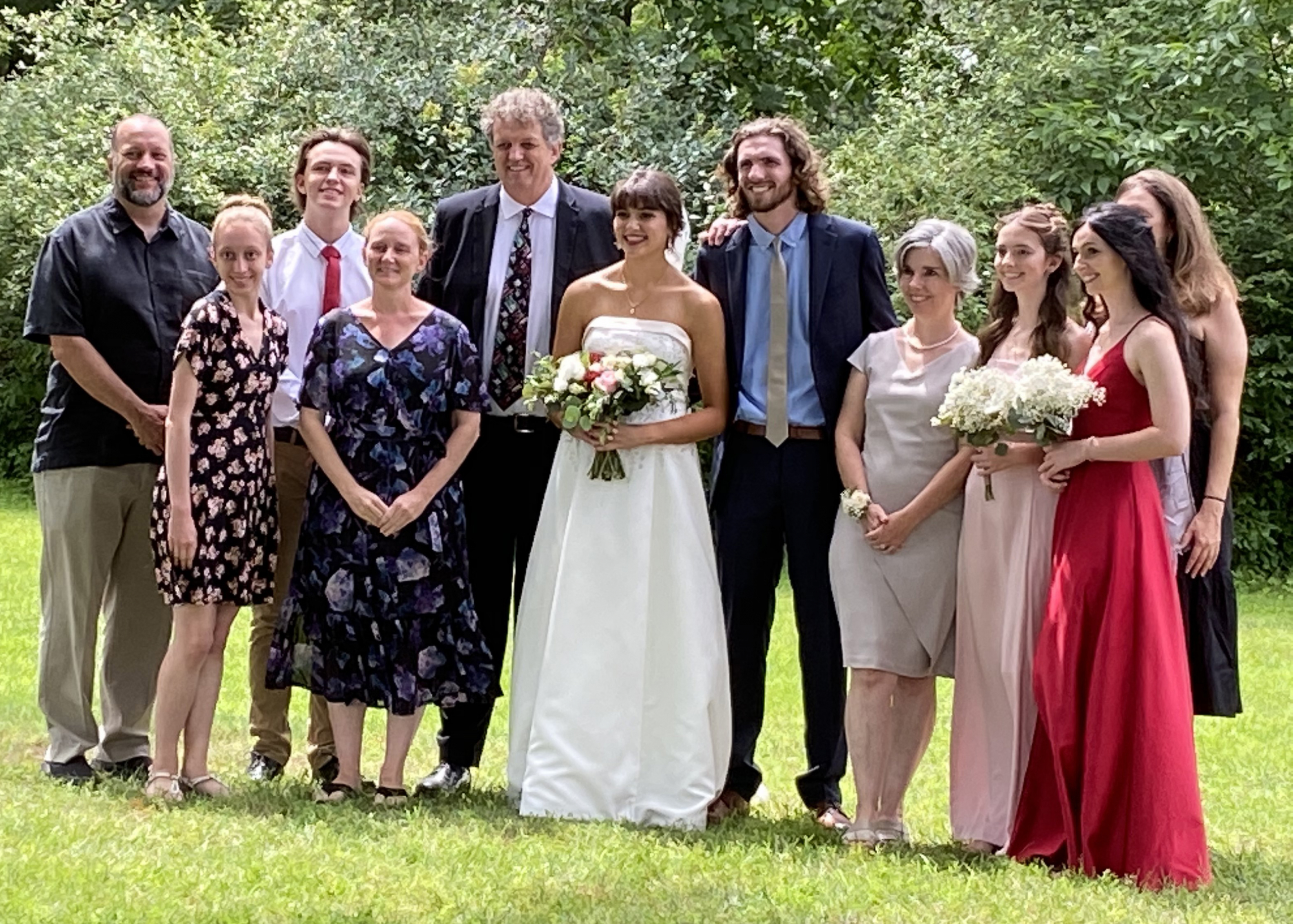 2107 Kilgos Roberts wedding