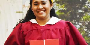 MK College Scholarship